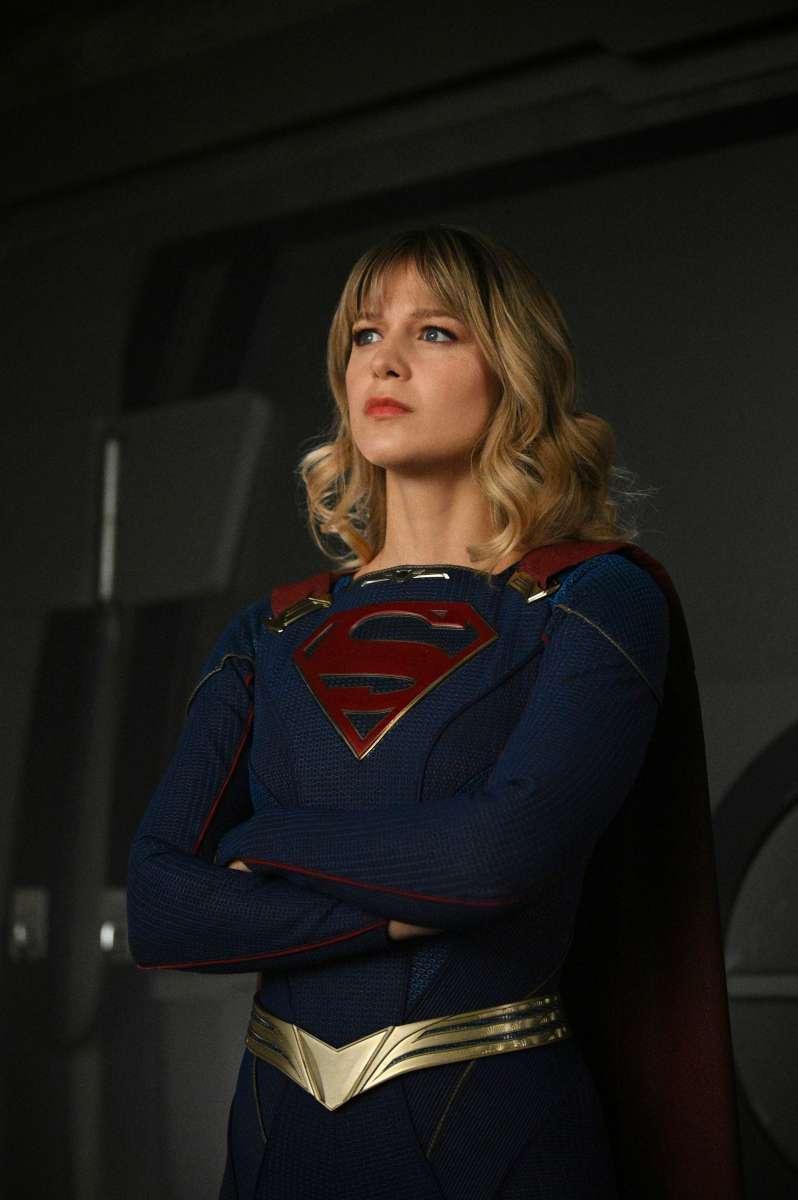 Supergirl 5x18 3