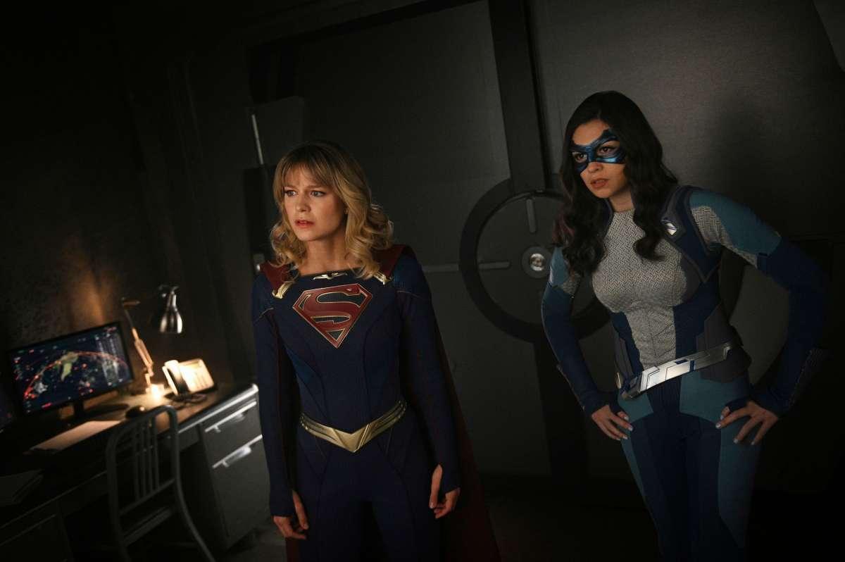 Supergirl 5x18 6