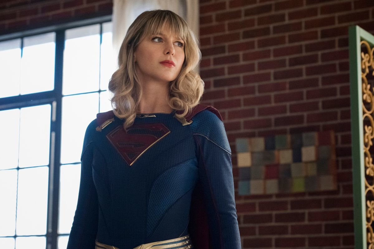 Supergirl 5x19 5