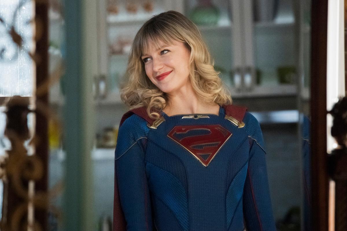 Supergirl 5x19 6