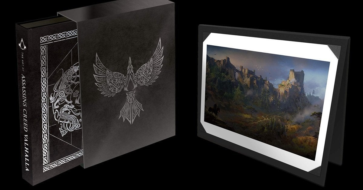 the-art-of-assassins-creed-valhalla-deluxe