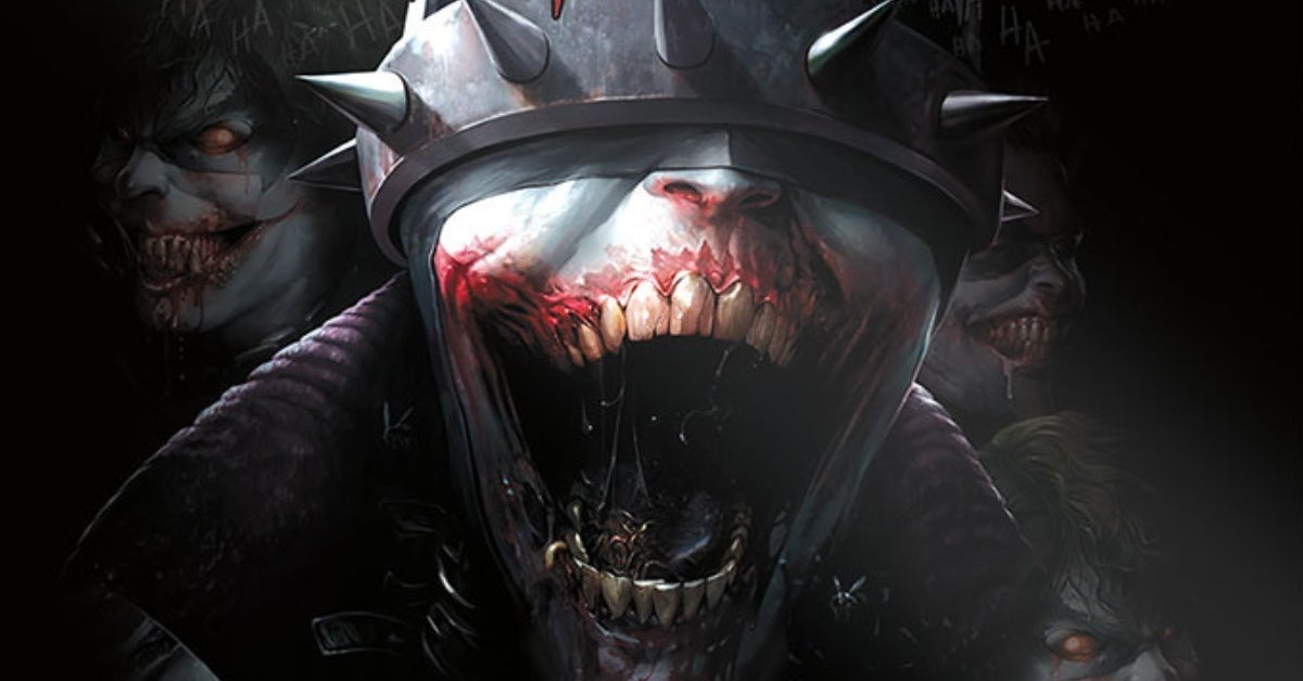 the batman who laughs rising game