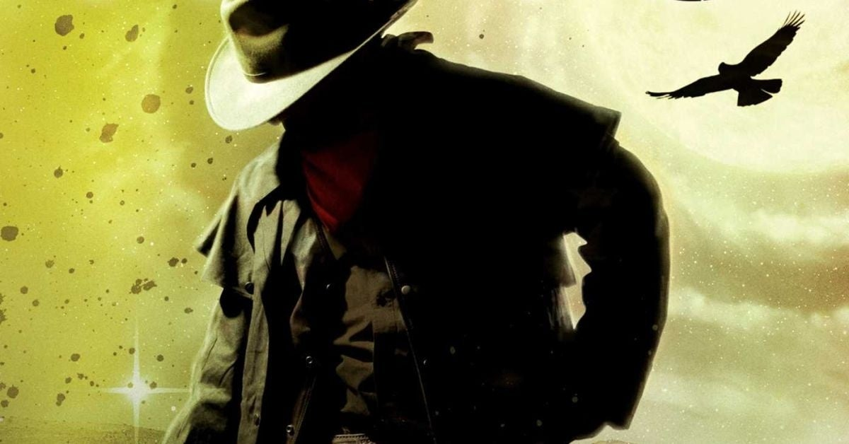 the dark tower tv series amazon cancelled