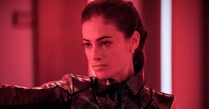 the flash mirror mistress season 7 story