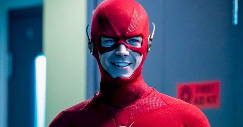 the flash season 6 netflix