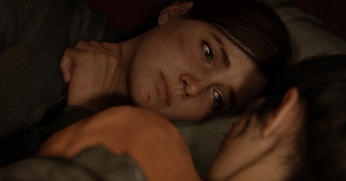 the last of us 2 ellie new cropped hed
