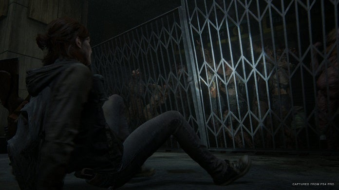 The Last of Us Part 2 3