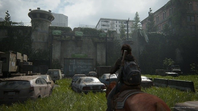 The Last of Us Part 2 4