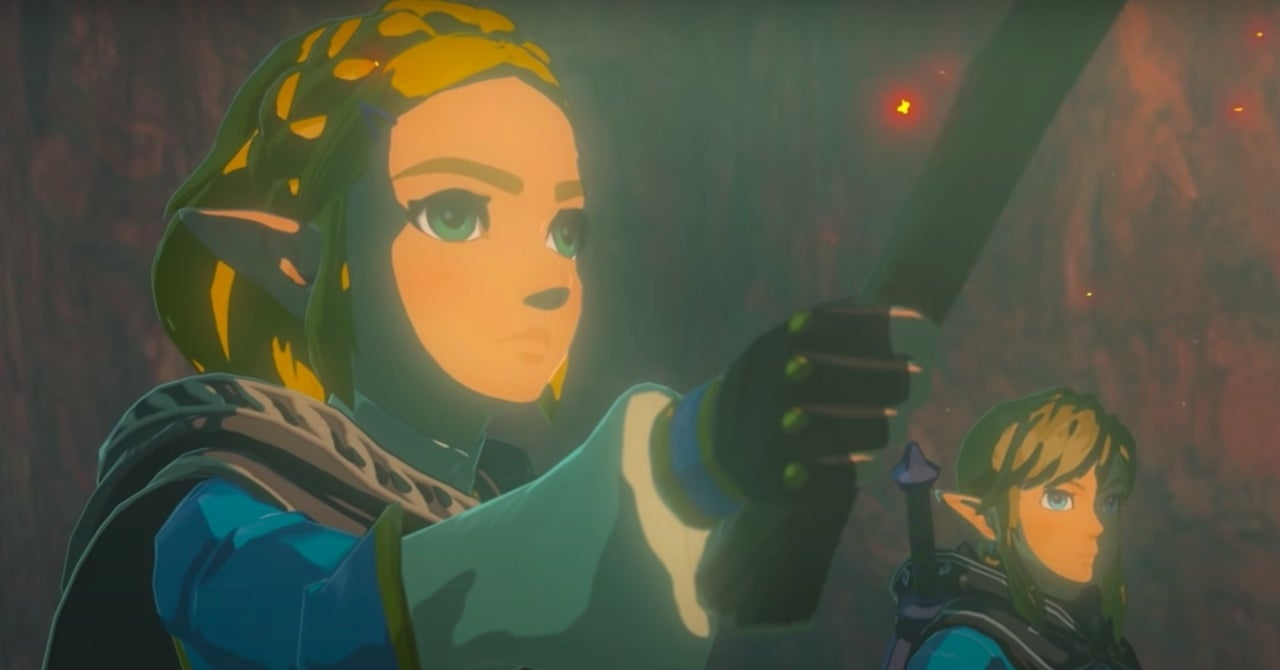 The Legend of Zelda: Breath of the Wild 2 Details Accidentally Leaked by Nintendo
