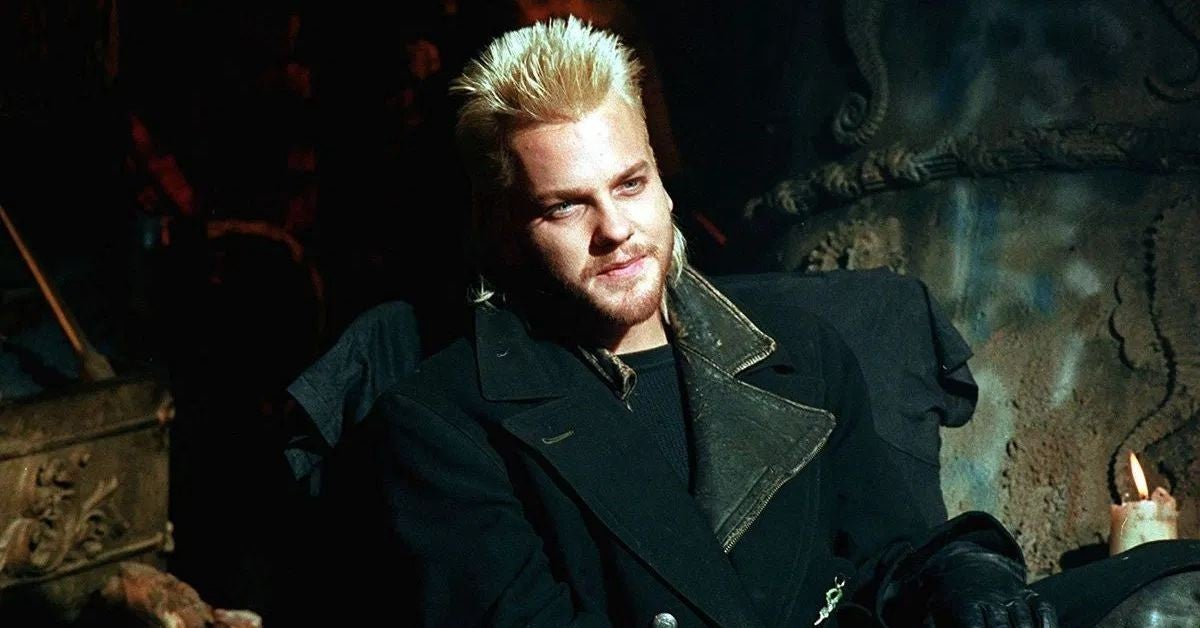 the lost boys the cw its still happening folks