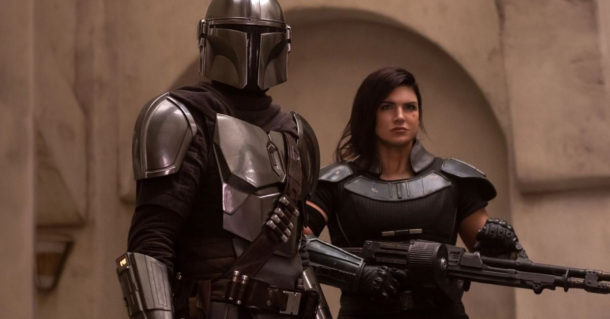 the mandalorian season two not delayed by coronavirus