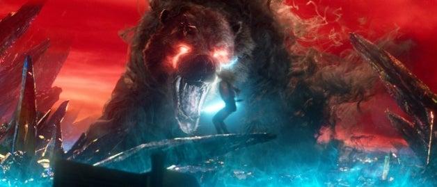 The New Mutants Demon Bear Magik