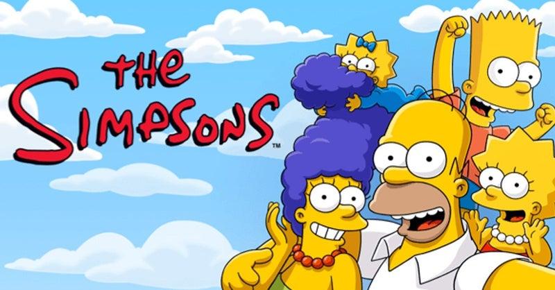 The Simpsons Disney Plus How to Convert Episodes 4-3 ratio