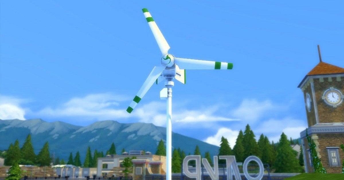 The Sims Teaser