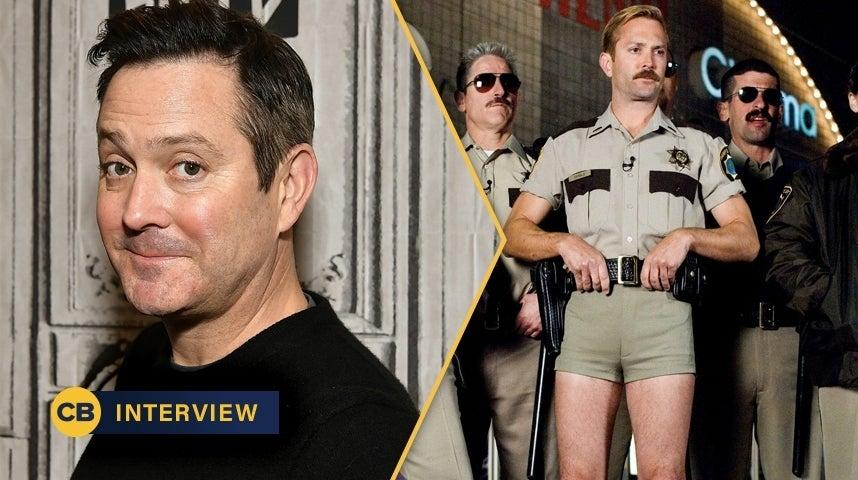 thomas lennon interview reno 911
