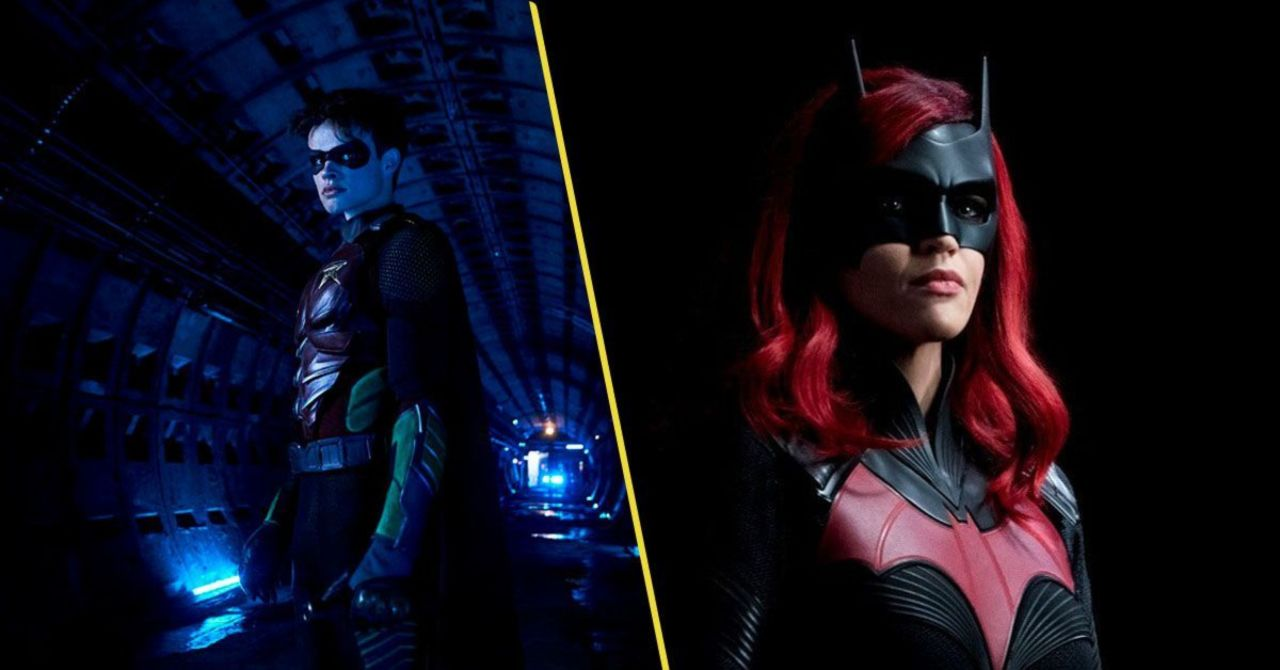 Curran Walters Would Have Loved to Cameo on Batwoman With Ruby Rose
