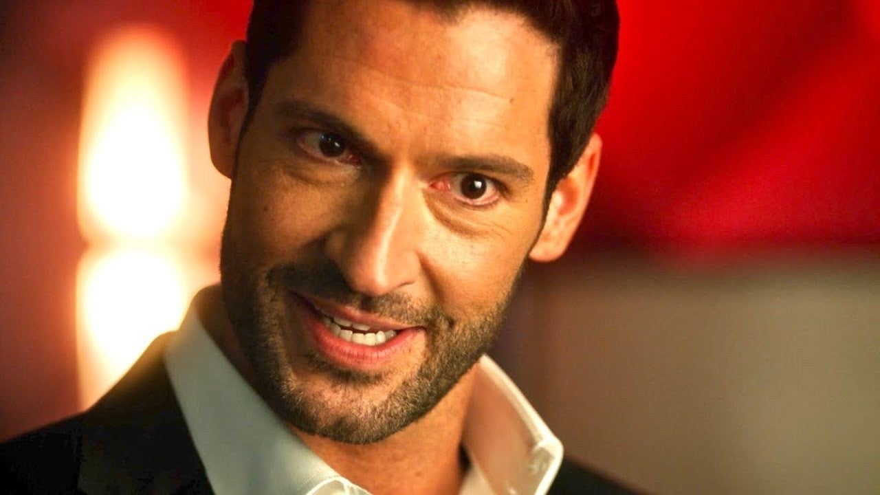 Tom Ellis Officially Returning Lucifer Season 6