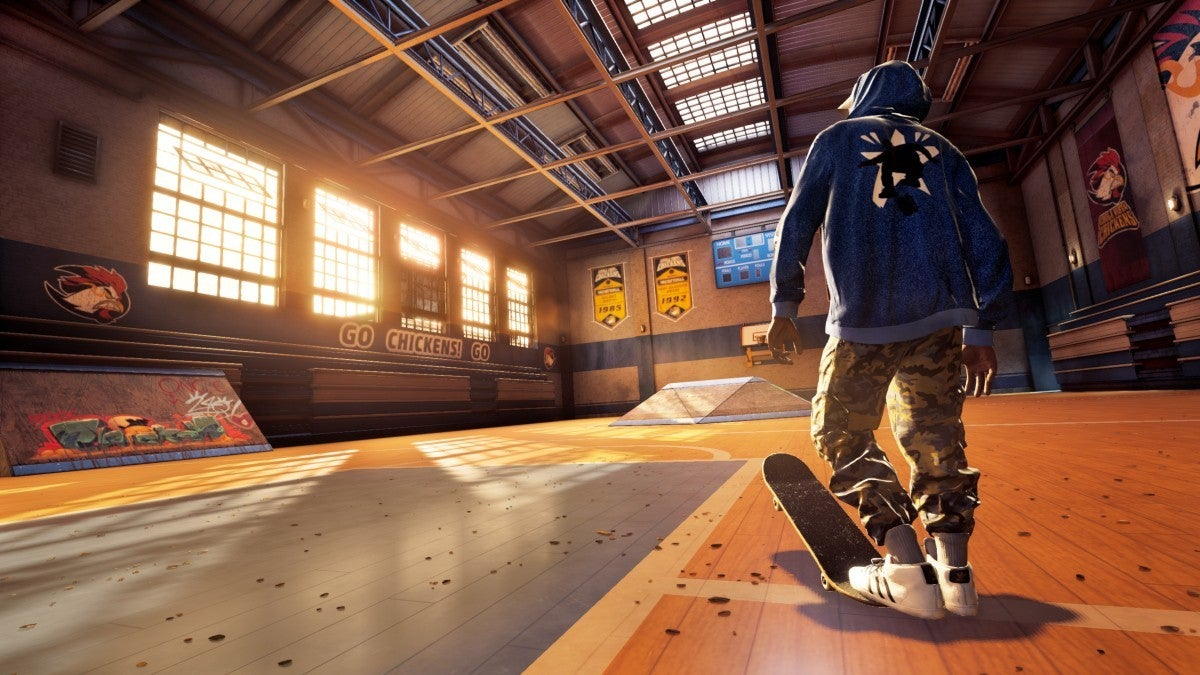 tony hawk pro skater 1 2 screenshot 4