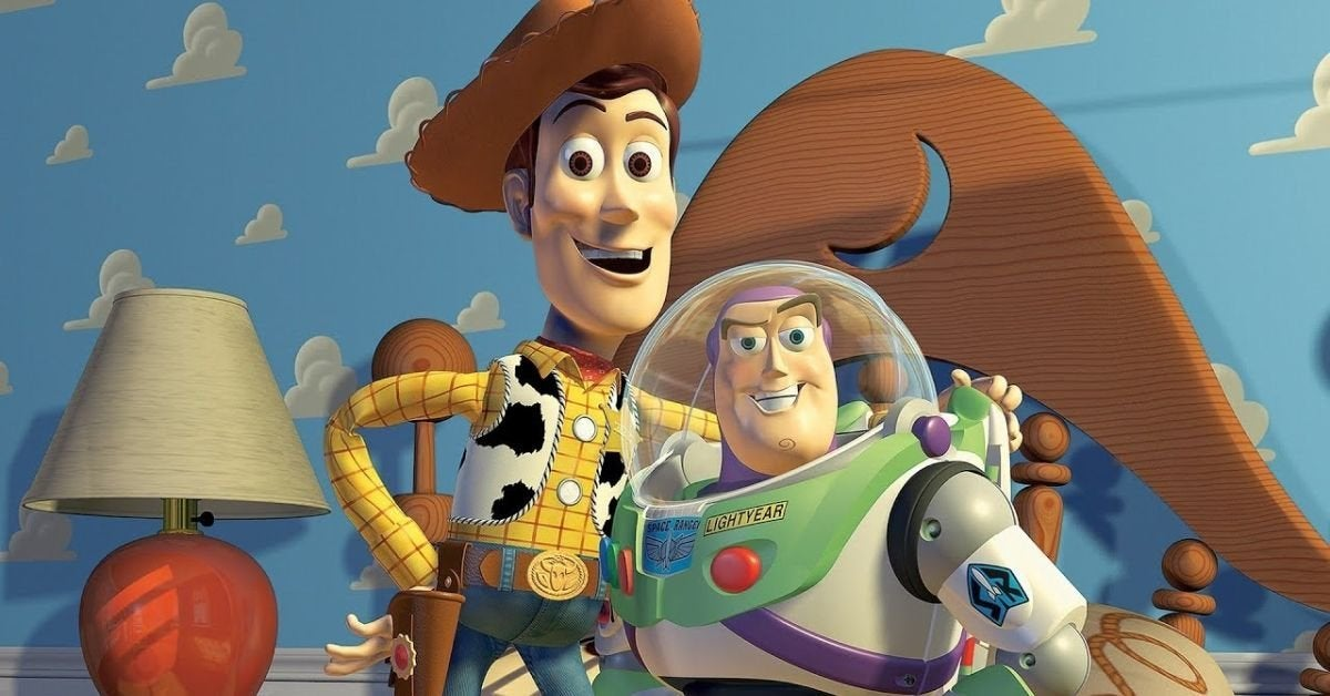 toy story trending