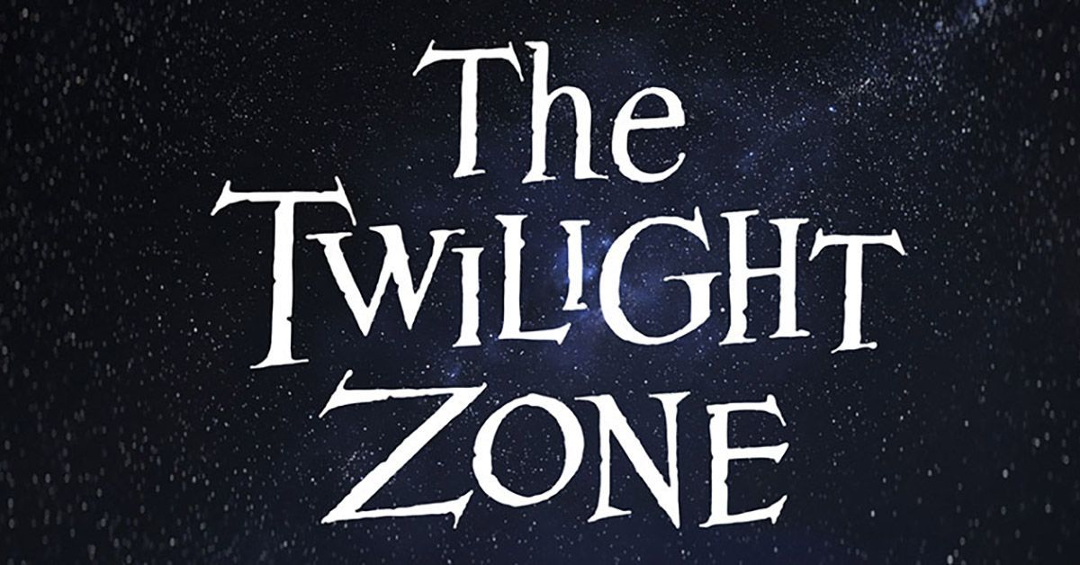 twilight zone cbs all access
