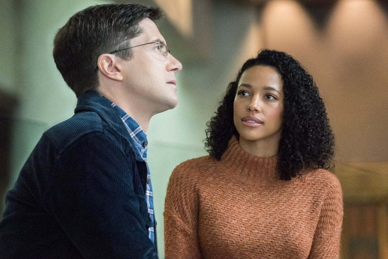 twilight zone season 2 topher grace kylie bunbury
