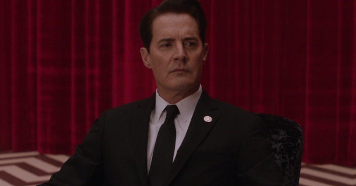 twin peaks season 3 dale cooper kyle maclachlan