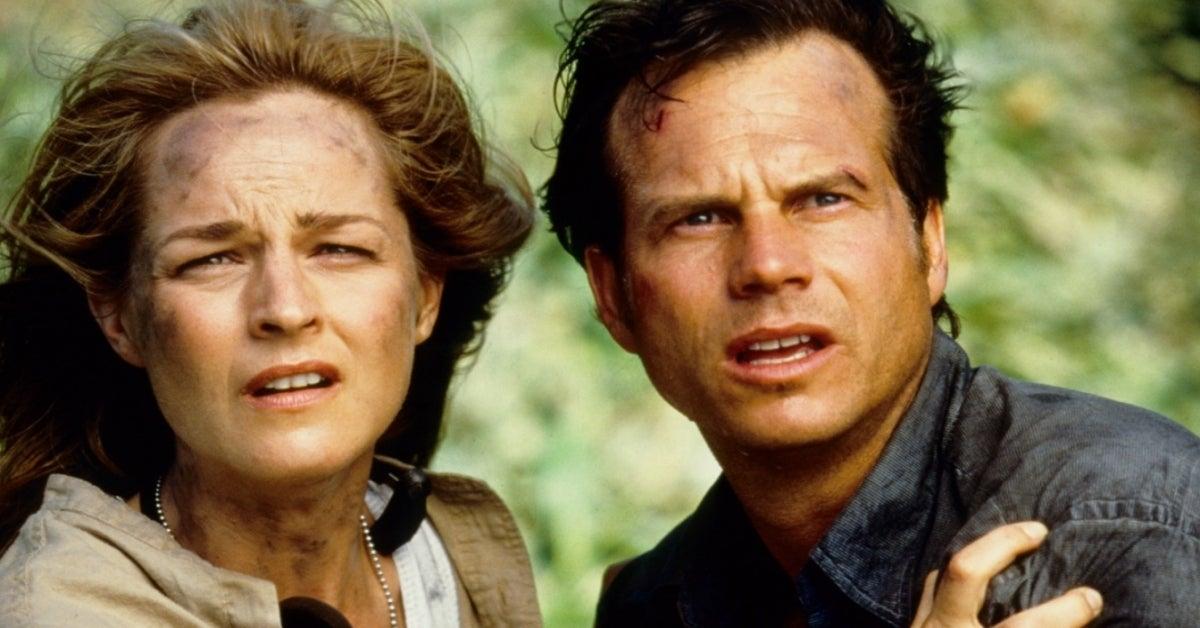 Twister movie Bill Paxton Helen Hunt