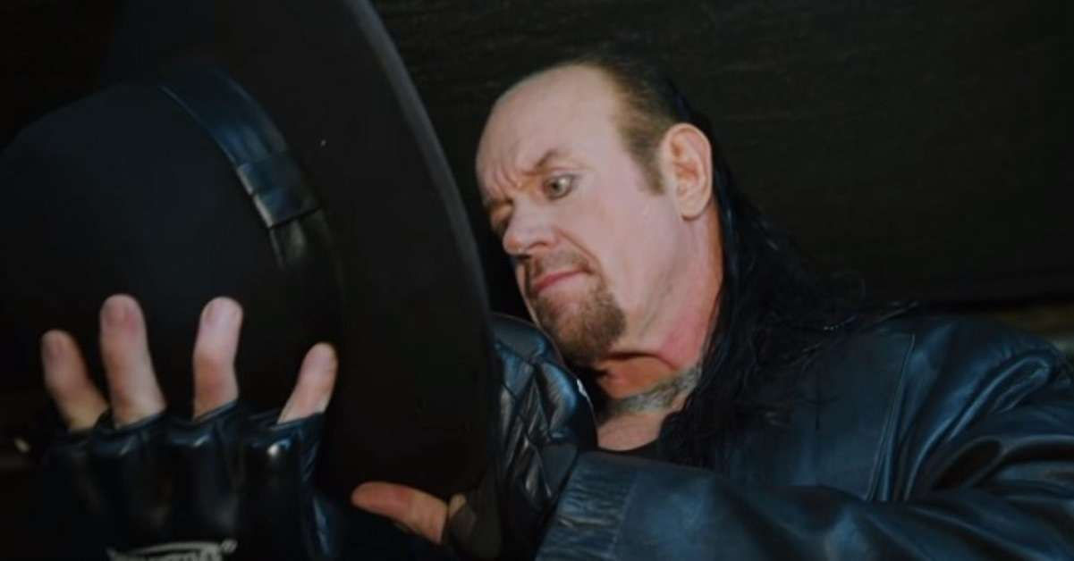 Undertaker Last Ride Fan Reactions