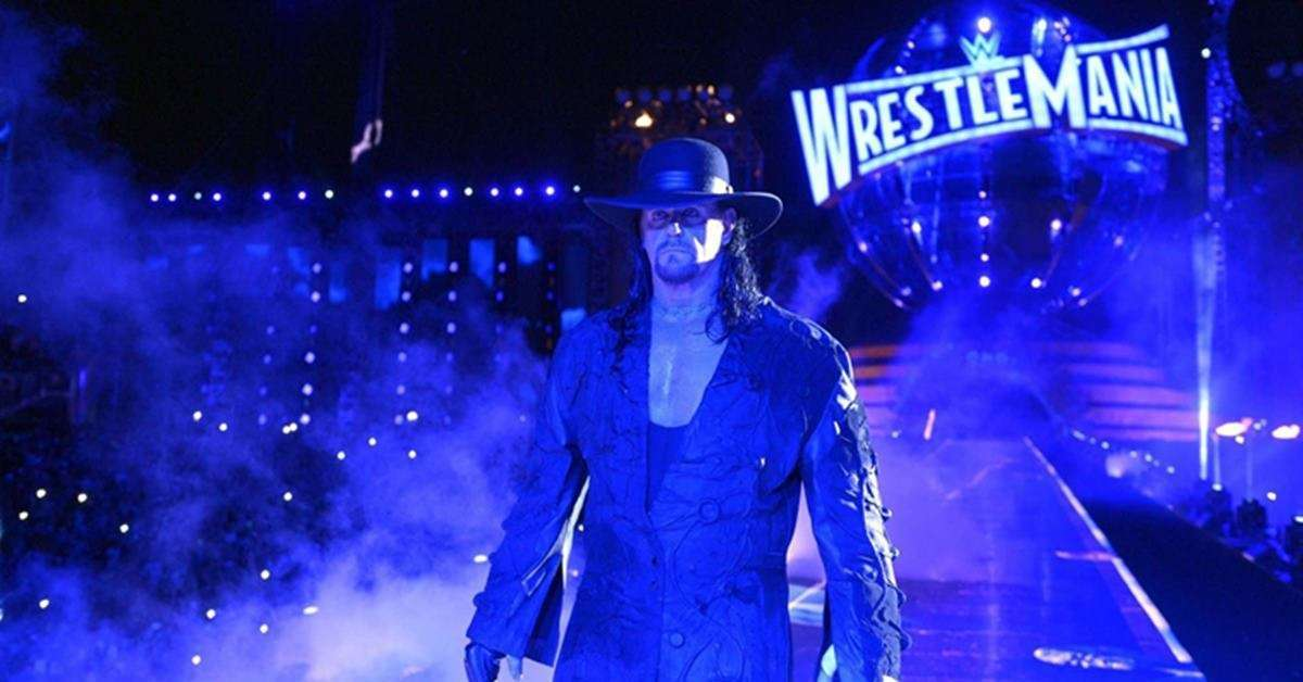 Undertaker The Last Ride Opponent