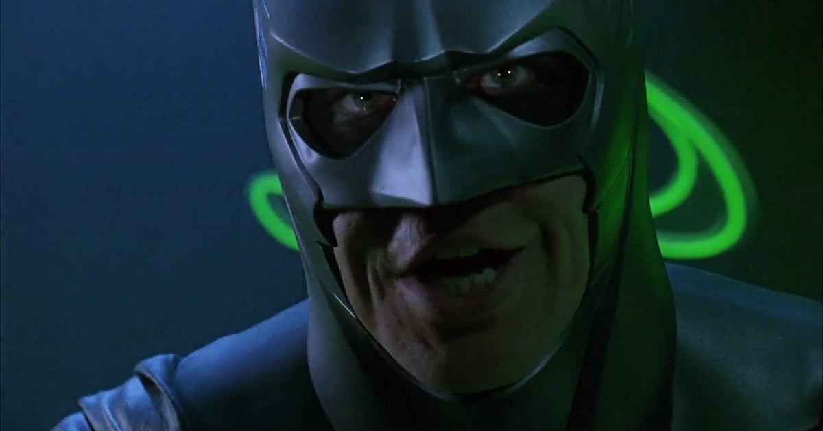 Val Kilmer Shares Bizarre Theory About Batman's Popularity