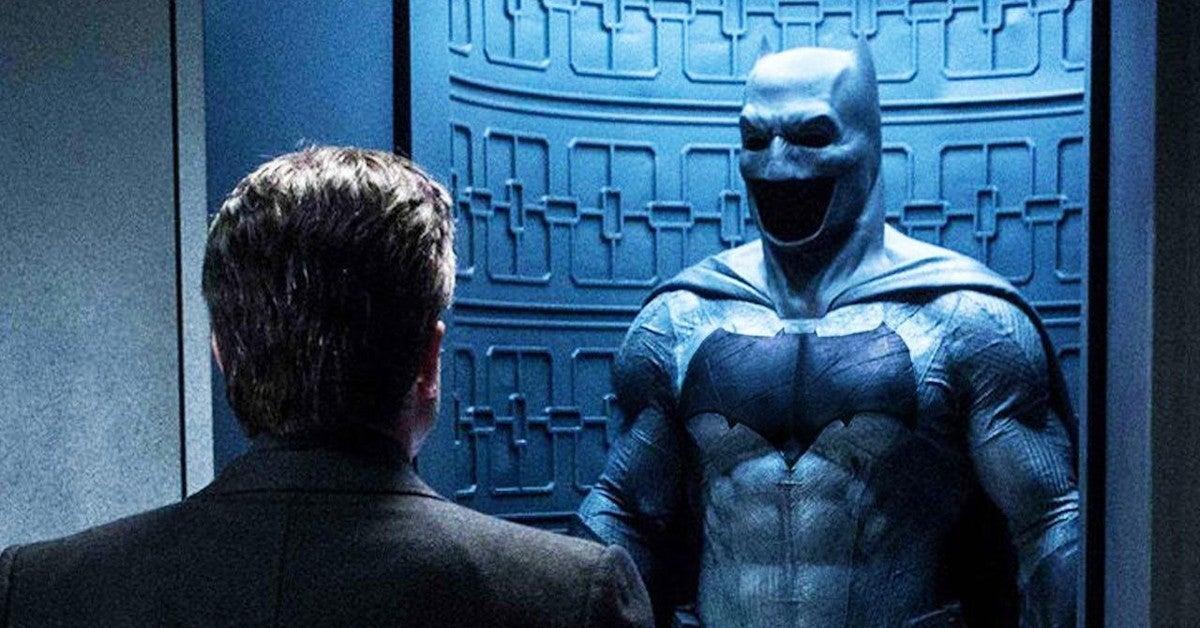 Will Ben Affleck Return Batman Zack Snyder Justice League