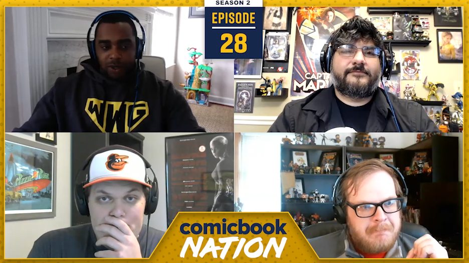 Will Iron Man be brought back to the MCU? Comicbook Nation Season 2 Ep. 28