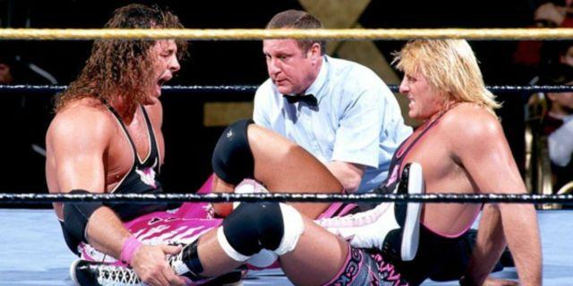 Bret Hart (WWE)