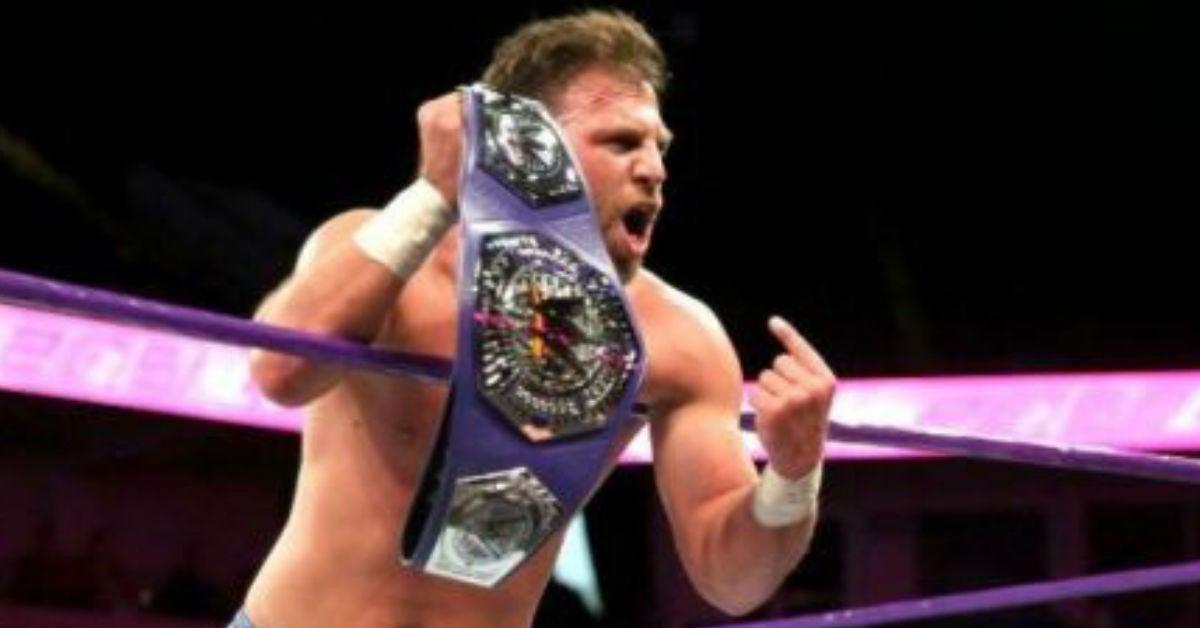 WWE-Drew-Gulak-Release