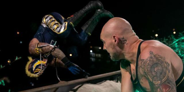 Baron Corbin (WWE)