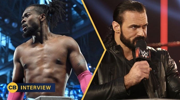 WWE-Kofi-Kingston-Drew-McIntyre-Rematch
