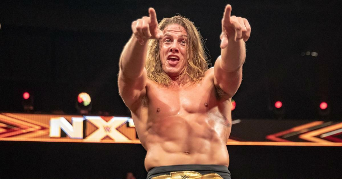 WWE-Matt-Riddle-NXT