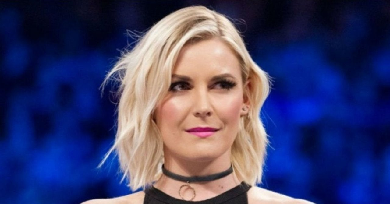 Renee Young Wants to Fight Bayley in Raw Underground