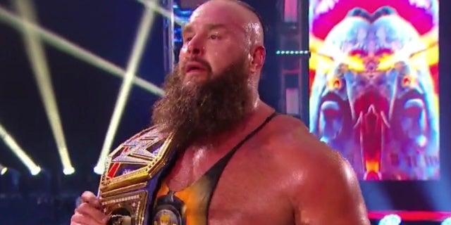 WWE-SmackDown-Braun-Strowman-Miz-Morrison-Backlash