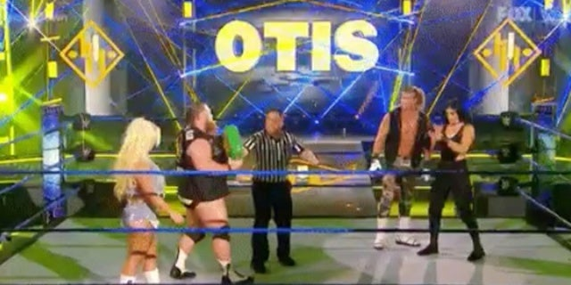 WWE-Sonya-Deville-Mandy-Rose-Otis-Dolph-Ziggler-Mixed-Match-Challenge