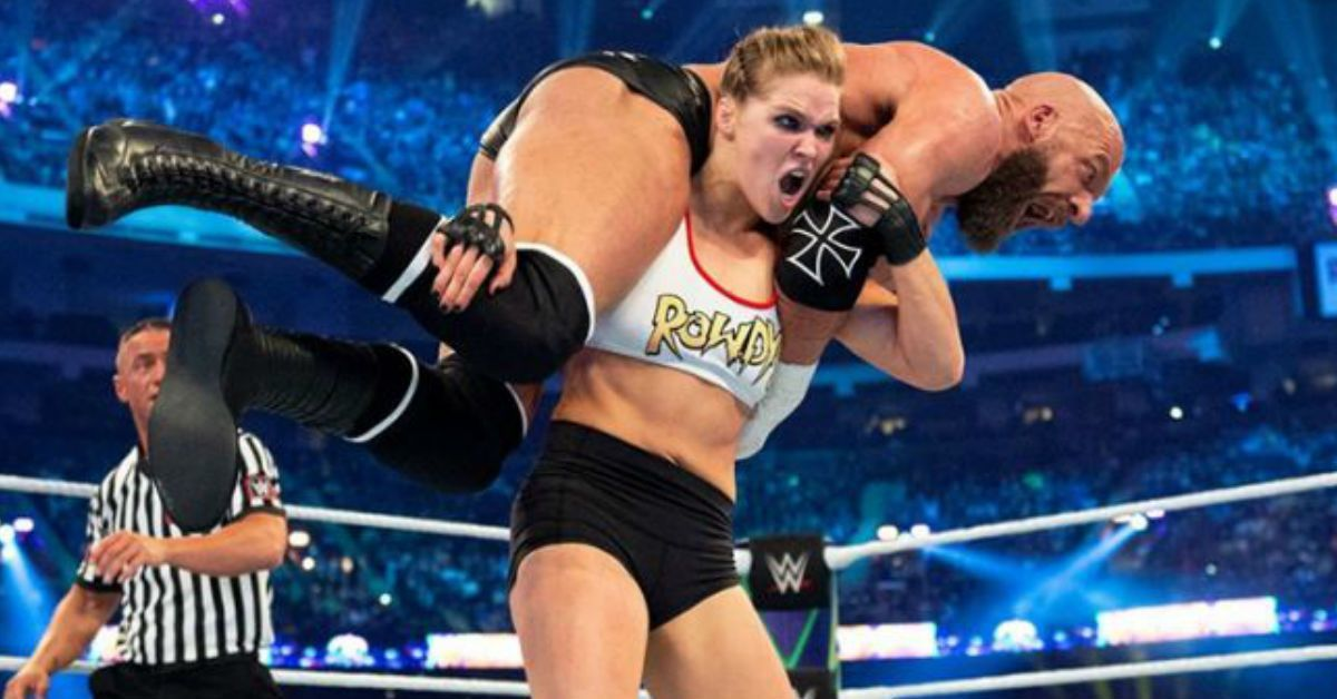 WWE-Triple--Ronda-Rousey