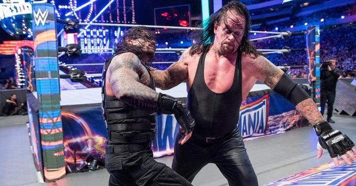 WWE-Undertaker-Roman-Reigns