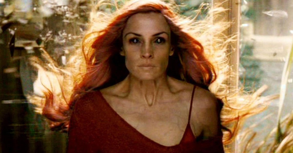 X-Men Dark Phoenix Alternate Movie Plans Famke Janssen