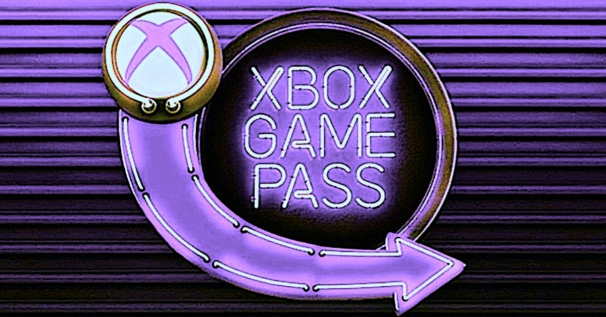 xbox game pass purple