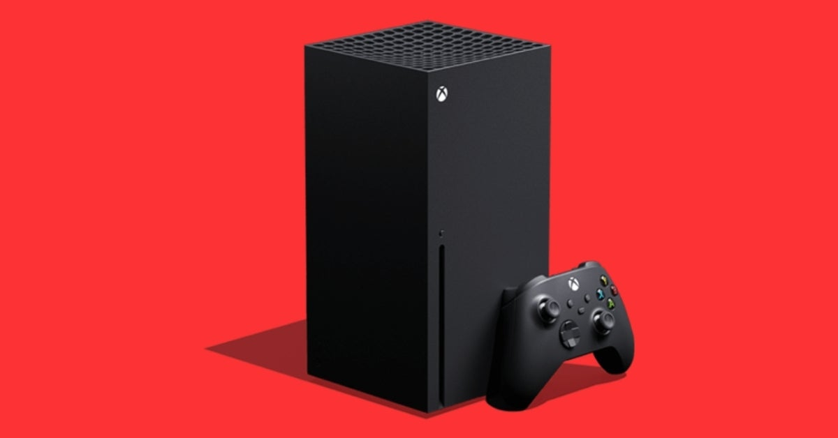 Xbox Series X's Original Release Date Reportedly Revealed