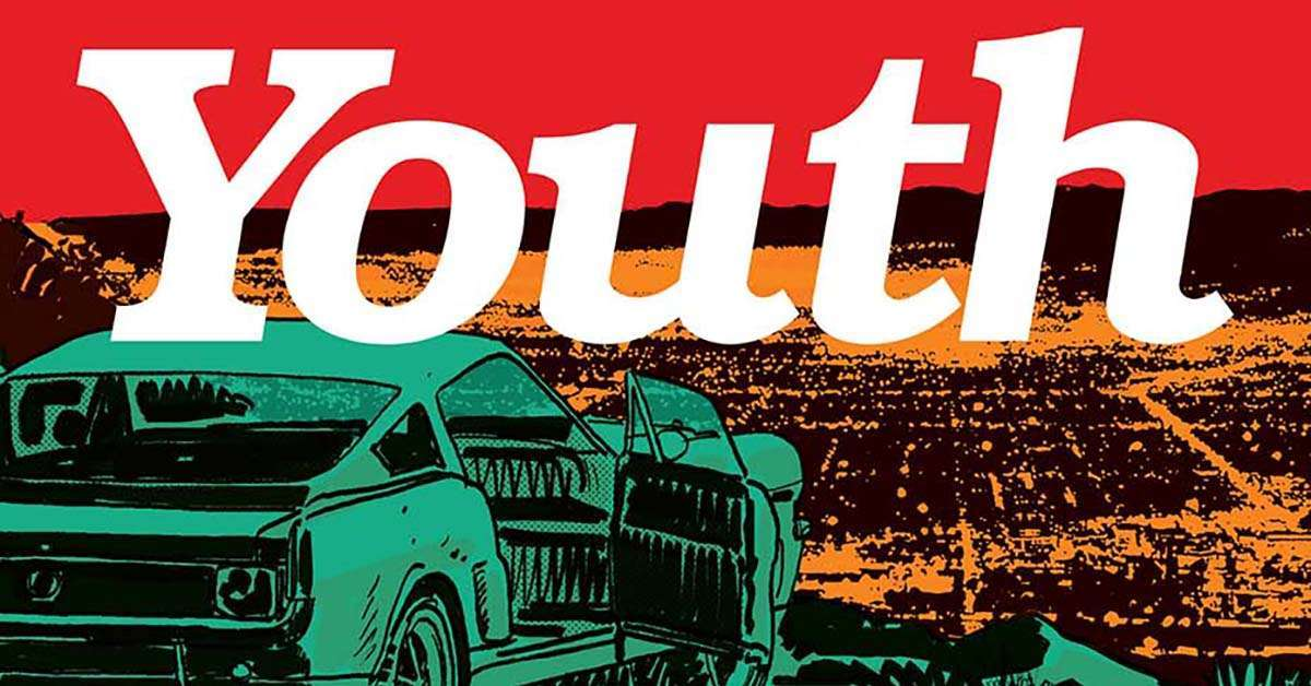 youth comixology review