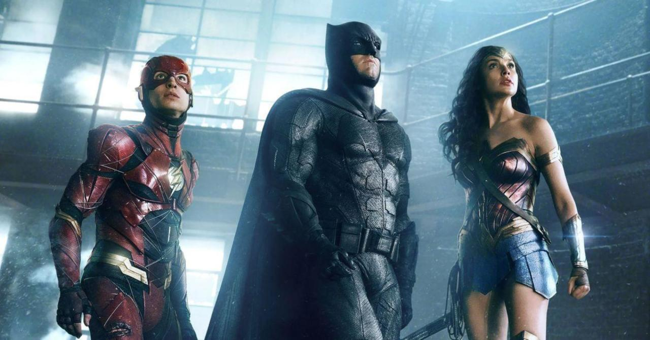 Zack Snyder Thought it Would Take Two Decades to Share His Justice ...