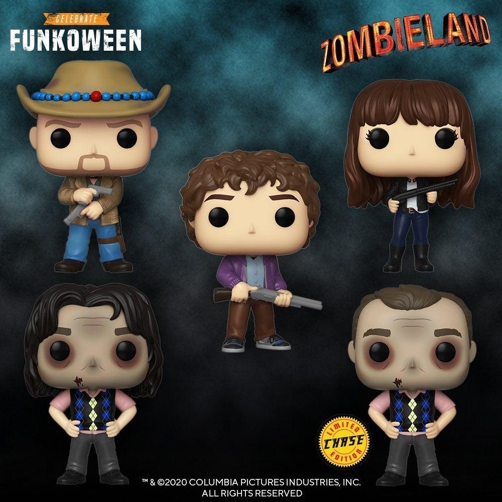 zombieland-funko