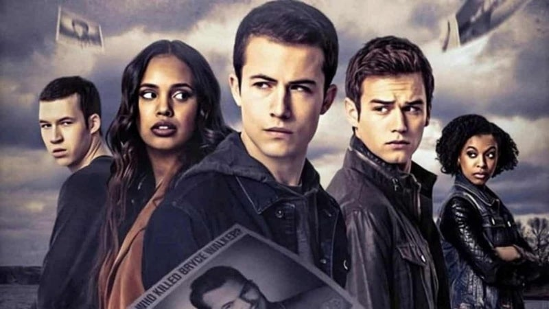 13 reasons why final season netflix
