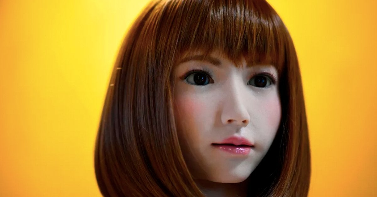 ai-robot-actress